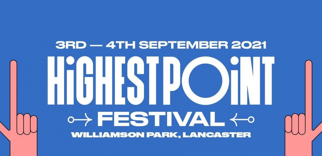 Lancaster's Highest Point Festival announces new dates this September