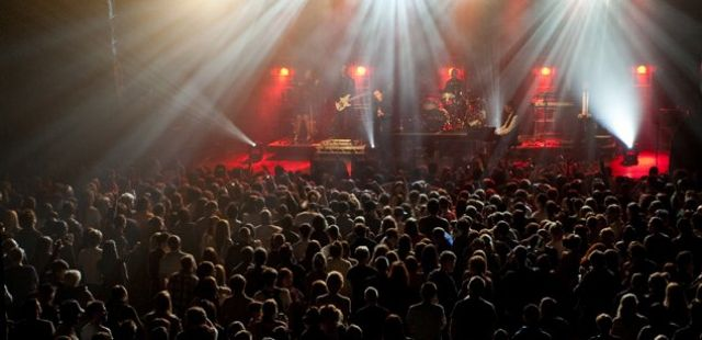 First acts revealed for Dot to Dot 2012
