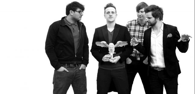 Ranting and raving: The Futureheads talk to Skiddle