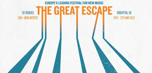 More than 40 new acts join Great Escape line-up