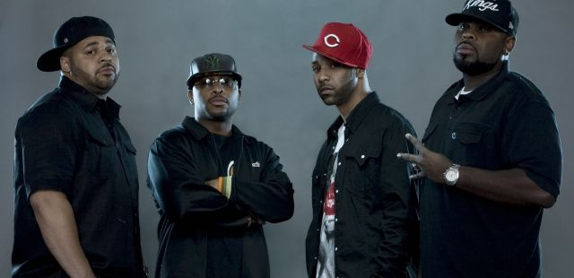 Slaughterhouse to launch new album with exclusive show at Sound Control