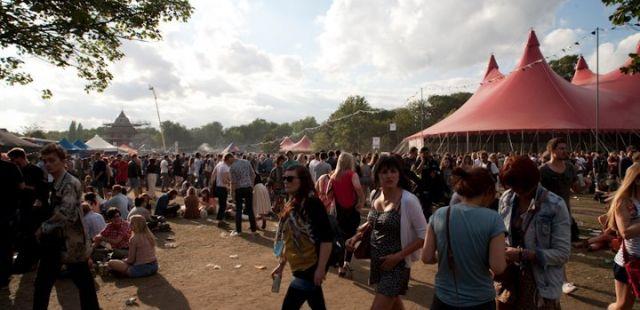5 of the best: Jubilee weekend festivals