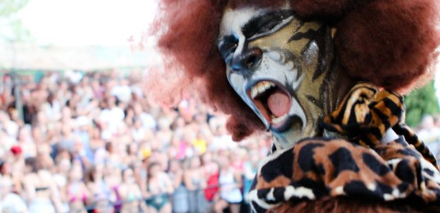 Sasha, Julio Bashmore, Visionquest and more to headline Zoo Project Festival