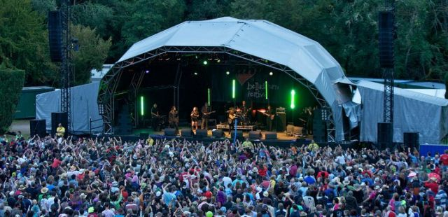 Belladrum Sold Out: ticket upgrades still available