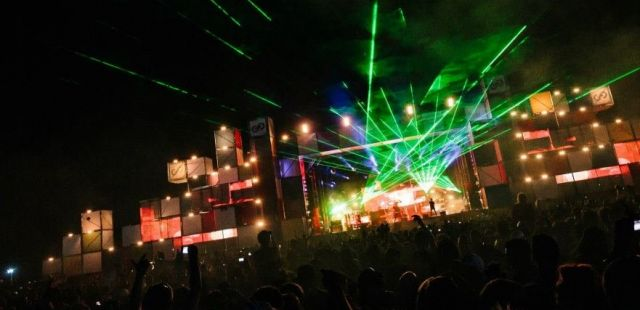 Festival review: GlobalGathering 2012