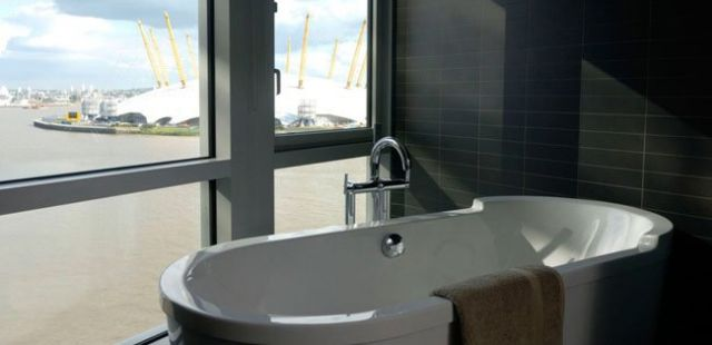 Hotels near the O2 Arena