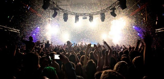 Review: WHP - A Halloween Special curated by T.E.E.D