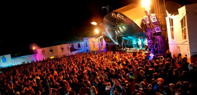 Boomtown Fair announce first acts for 2013