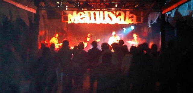 Methusala Organic Festival - now on sale!
