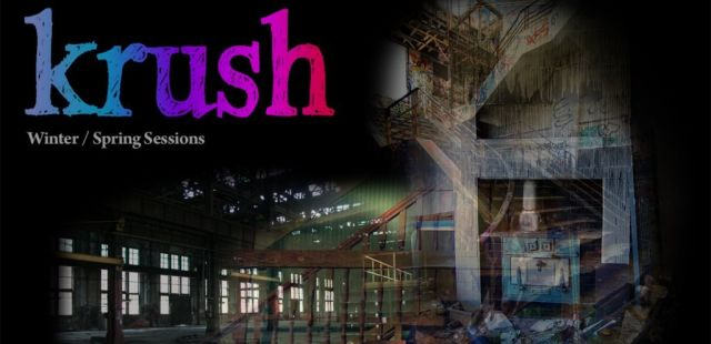 Prins Thomas to headline Krush 2nd birthday party