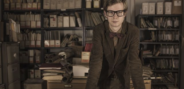 'Inform, Educate, Entertain': Public Service Broadcasting interview