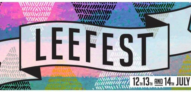 LeeFest invites fans to invest in the festival's future