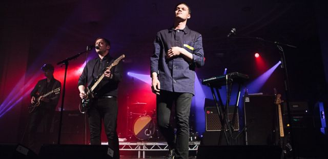 Live at Leeds Review