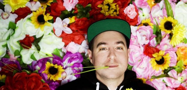 Justin Martin Interview: Sankeys is the perfect place to get lost in the music