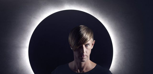 Artist of the Week: Richie Hawtin