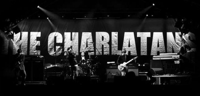 LIMF and freeze a-live present the charlatans - tickets now on sale