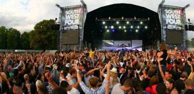 Preview: South West More with Eric Prydz, Pete Tong and more