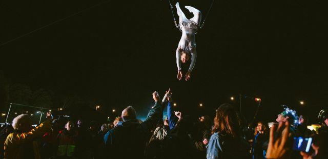 Skiddle's Top Ten Festivals in September