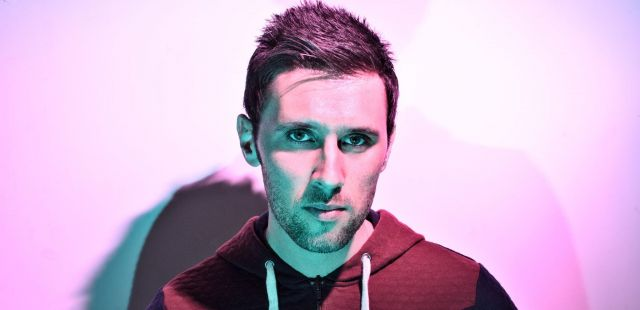 Preview: Brunel Rooms presents Danny Howard