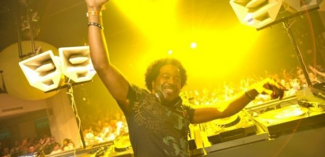 DJ Pierre Interview: I accept the evolution of music