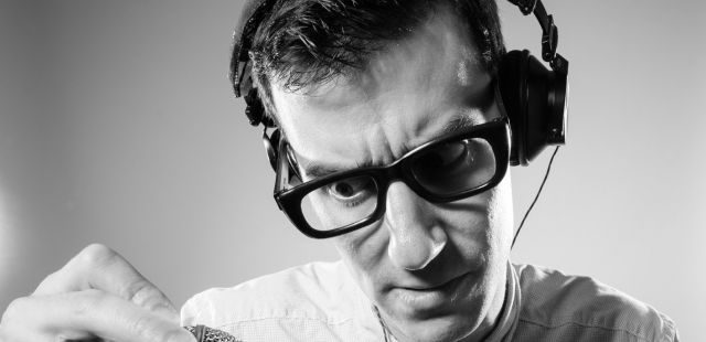 Shlomo Interview: I have always loved spontaneity and improvisation