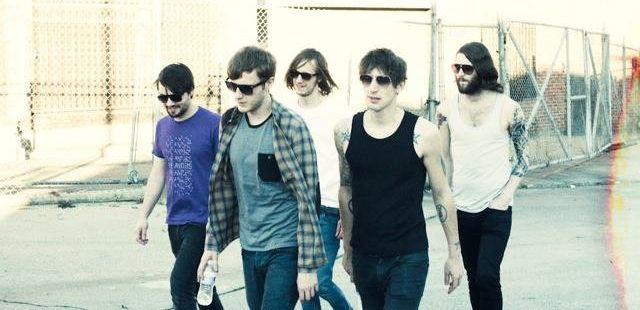 Preview: Haddow Fest w/ The Rifles and We Were Promised Jetpacks
