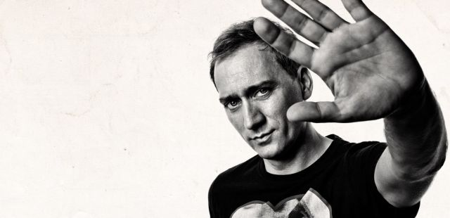 Tickets on Sale! Paul Van Dyk's last UK tour date @ Electric Brixton