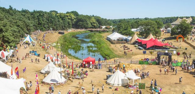Latitude announce more names for 2014 Festival Line Up