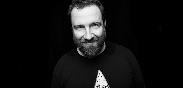 Claude VonStroke Interview