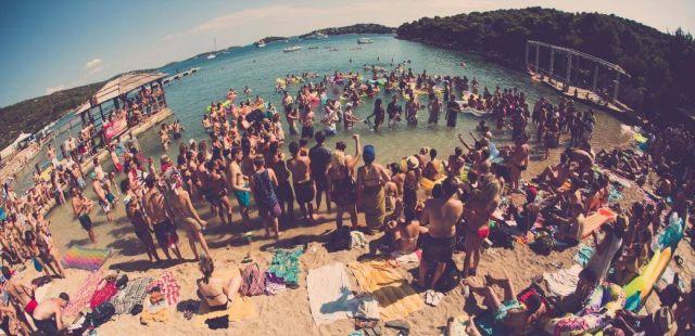Soundwave Festival Croatia