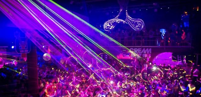 Cream Ibiza 2014 tickets now on sale