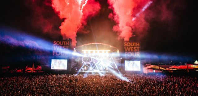 SW4 announce arena break down