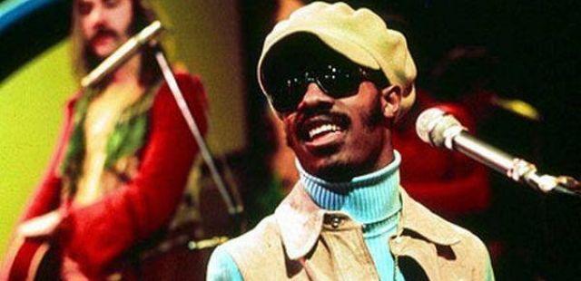 Office Listening: Stevie Wonder 'Innervisions'