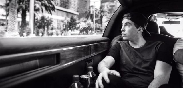 Hardwell: The UK Has One Of The Best Scenes Anywhere