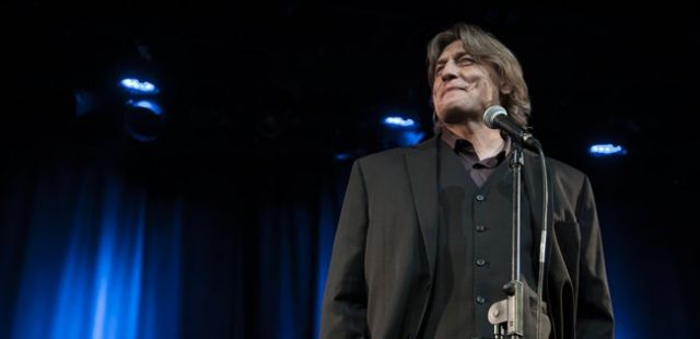 Review: William Regal live in Liverpool