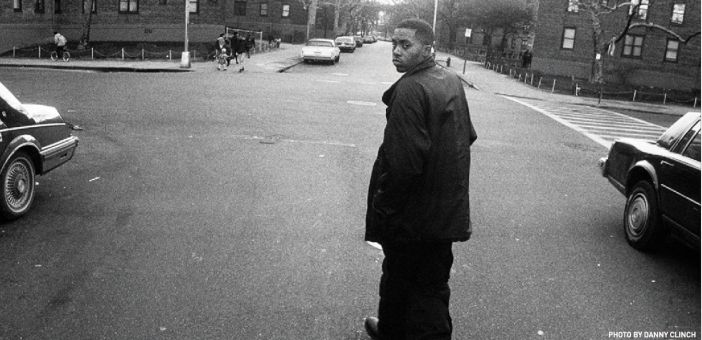 Shipping Forecast to screen Time is Illmatic Documentary