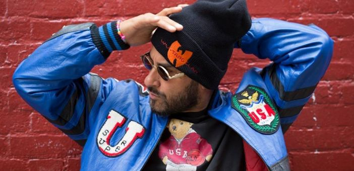 Outbreak Festival adds Armand Van Helden and more to line up