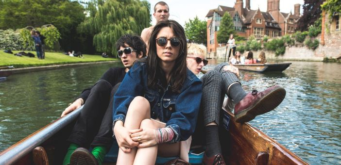 Calling Festival adds Modest Mouse and Wolf Alice