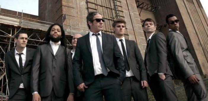Dub Pistols are touring Return Of The Pistoleros