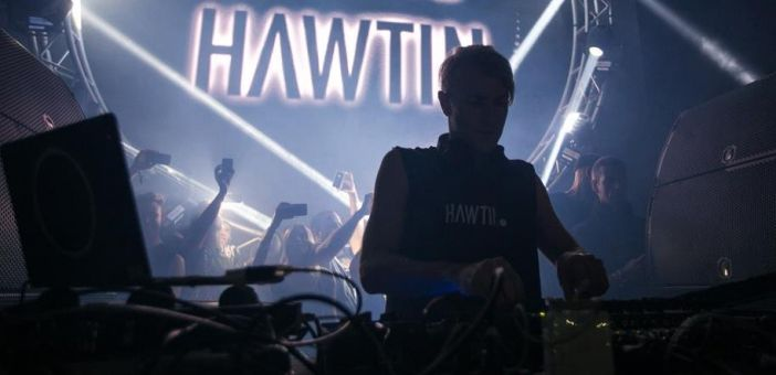 Richie Hawtin prepares to launch ENTER.IBIZA mix compilation