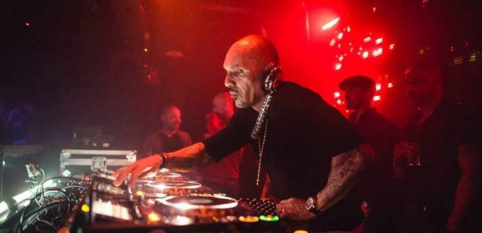 History Repeats Itself with David Morales and Graeme Park