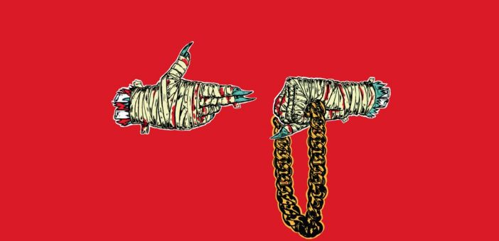 Run The Jewels share 'Meowrly' from upcoming LP