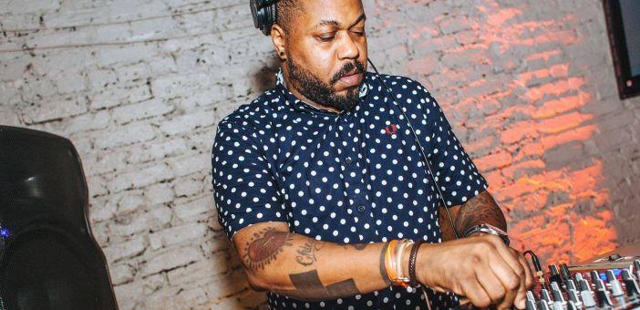 Derrick Carter headlines Hard Times Ibiza closing party