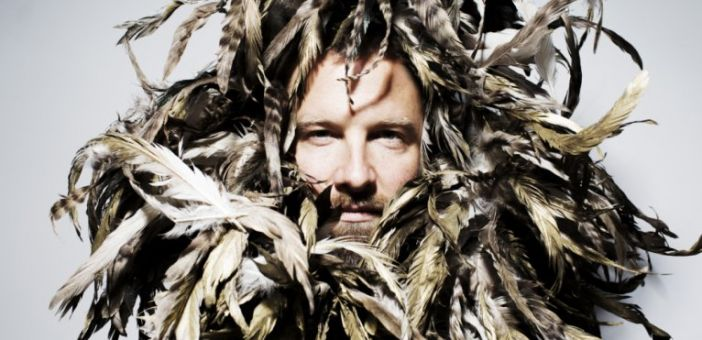 From San Francisco to the Galapagos Islands with Claude VonStroke
