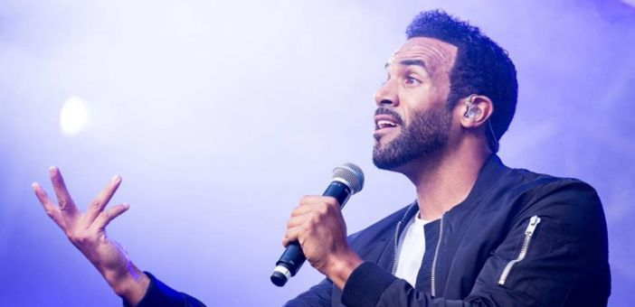 Throwback Thursday: Craig David 'Born To Do It'