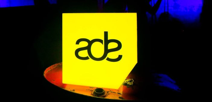 ADE 2015 Review