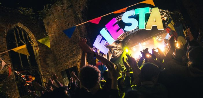 Fiestival Bombarda announces first acts