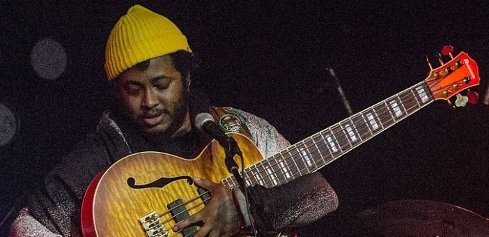 Thundercat Live At Academy 2 in Manchester review