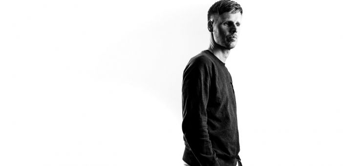 Joris Voorn Interview: Make a mark