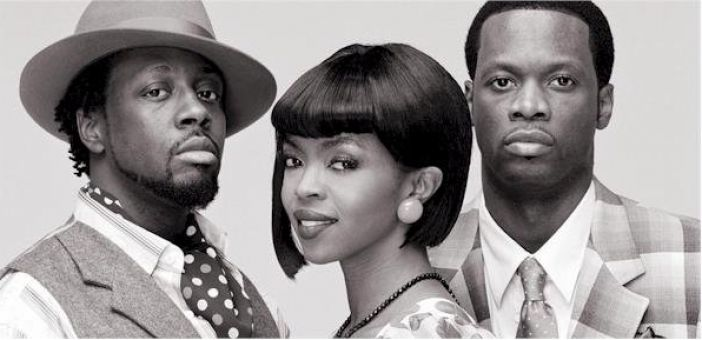 Throwback Thursday: Fugees 'The Score'